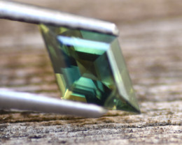 0.96cts Australian Sapphire (RSA525)