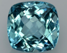 15.31 Cts Awesome Topaz Excellent Luster & Color Gemstone TP5