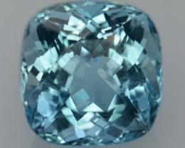 18.48 Cts Awesome Topaz Excellent Luster & Color Gemstone TP10
