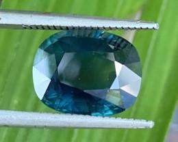 GFCO Certified 5.47 Carats Sapphire Gemstones