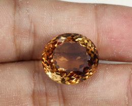 20.91ct. Natural Topaz