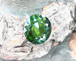 42.49Cts  Natural Green Tourmaline Gems