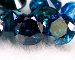 NR$15 Diamond 0.35Ct Natural Fancy Color Diamond 06CF06