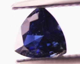CTS AUSTRALIAN BLUE SAPPHIRE GD-2