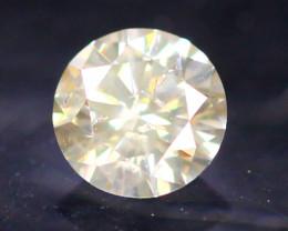 NR$15 Diamond 0.17Ct Natural Fancy Color Diamond 06CF47