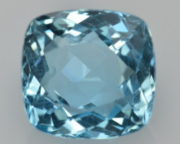14.62 Cts Awesome Topaz Excellent Luster & Color Gemstone TP16