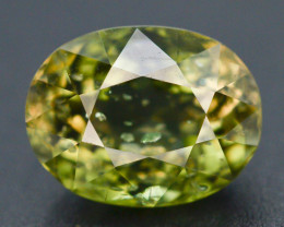 AAA Grade 6.95 Ct Natural Paraiba Tourmaline