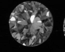1.45 mm Diamond Si2/D-G 0.09 ct Real description