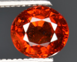 1.40 CT SPESSARTITE GARNET WITH TOP LUSTER FG13