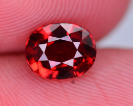 Natural Rhodolite Garnat Gemstone