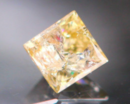 NR$15 Diamond 0.29Ct Natural Fancy Color Diamond 07CF15