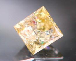 NR$15 Diamond 0.29Ct Natural Fancy Color Diamond 07CF15