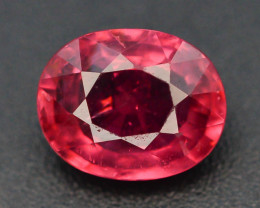 1.0 ct Natural Rubelite Tourmaline