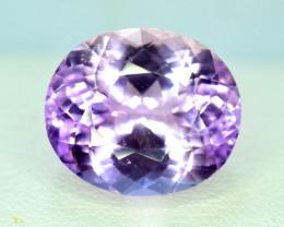 NR 15.60 Carats Pink Color Kunzite Gemstone