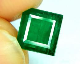 1.15 cts Emerald Gemstone from Swat Pakistan