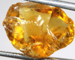 10.50 CTS A GRADE CITRINE ROUGH  RG-4849