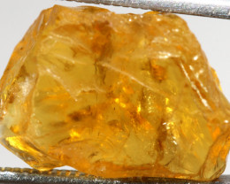 15.60 CTS A GRADE CITRINE ROUGH  RG-4853