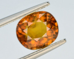 Mezmarizing Dispersion 2.25 ct Mali Garnet ~ A G