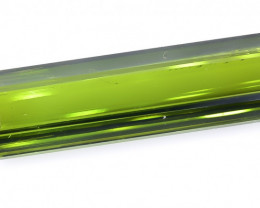 8.16 Crt Natural Tourmaline  Faceted Gemstone (Ab 01)