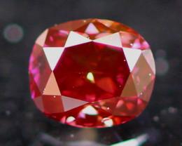 NR$15 Diamond 0.08Ct Natural Fancy Color Diamond 09CF50