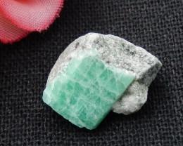 15.5cts Emerald Emerald May Birthstone Emerald Emerald Gemstone loose gemst