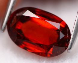 Spessartite Garnet 3.82Ct Natural Spessartite Garnet A1211