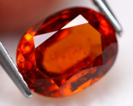 Spessartite Garnet 3.06Ct Natural Spessartite Garnet B1206