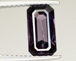 2 Ct Natural Mogok Spinel Gemstone