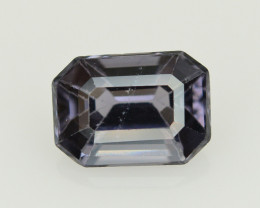1.40 Ct Natural Mogok Spinel Gemstone