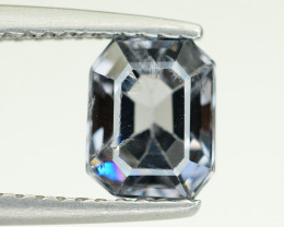 1.30 Ct Natural Mogok Spinel Gemstone
