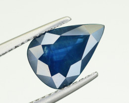 Top Quality 2.45 Ct Heated Sapphire