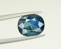 Top Quality 3.05 Ct Heated Sapphire