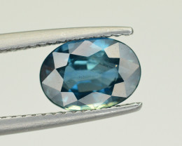 Top Quality 1.85 Ct Heated Sapphire