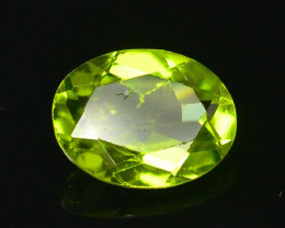 1.70 Ct Natural Green Peridot
