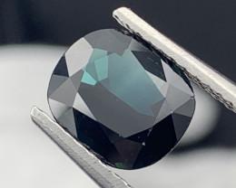 """NR"" 3.20 Carats Top Quality Natural Sapphire VVS"