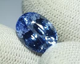 6.14 CTS NATURAL STUNNING OVAL MIX CUT BLUE SAPPHIRE FROM SRI LANKA