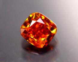 0.30cts Natural  UNHEATED Fancy Diamond / JU521