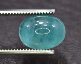 6.85 Carats Venice Green Color Natural GRANDIDERITE Cabochon Gemstone from