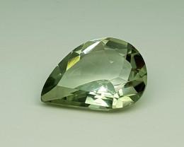 6.75Crt Prasolite  Natural Gemstones JI58