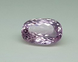 5.49Crt Pink Kunzite Natural Gemstones JI58