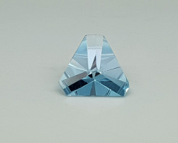 1.69Crt Fancy Topaz Natural Gemstones JI58