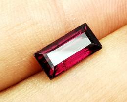 2Crt Grape Garnet  Natural Gemstones JI58
