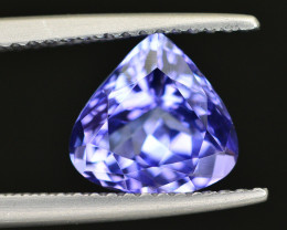 2.05 Ct Natural Tanzanite Gemstone