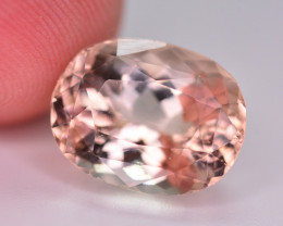 Untreated 7.85 Ct Natural Himalayan Topaz. RA