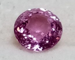 1.21 carats Sri Lankan Pink Sapphire PC1