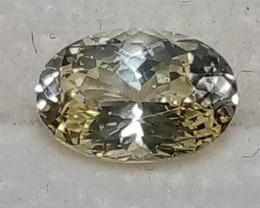 1.17 carats Sri Lankan Yellow Sapphire PC1