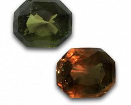 Natural Unheated Alexandrite |Loose Gemstone|New| Sri Lanka