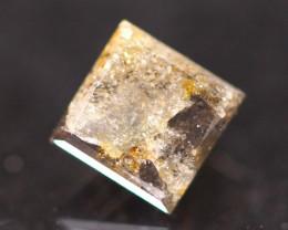 NR$15 Diamond 0.56Ct Natural Fancy Color Diamond 11CF37