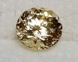 0.80 carats Sri Lankan Yellow Sapphire PC1