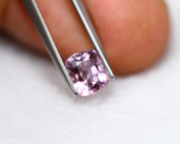 1.36Ct Natural Spinel Cushion Cut Lot LZB672